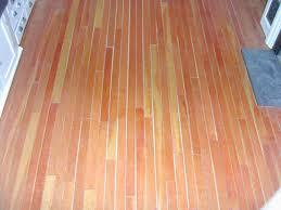 Finishing Douglas Fir Flooring by The Building