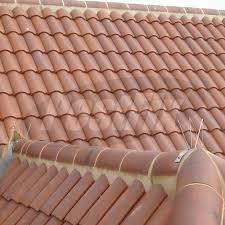 common problem areas roof ridges