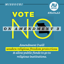 Missouris Amendment 3 Is A Wolf In Sheeps Clothing Americans
