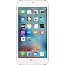 Apple Pre Owned Excellent iPhone 6 Plus 16GB Cell Phone
