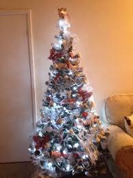 4 Ft Pre Lit Christmas Tree Asda by Surprising Asda Christmas Tree Decorations Stylist And Luxury