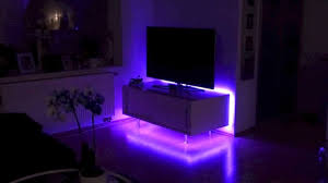 led komplettset 5m mit farbwechsel licht design skapetze