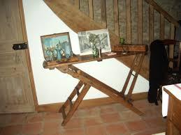 planche a repasser en bois ancienne table de repassage en bois cote cagne 16