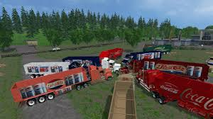 PEPSICOLA AND COCACOLA TRUCKS + TRAILERS BY EAGLE355TH V1.0 FS 2015 ... Trailers Truck Equip Inc Repairs Service Heavy Towing Sales And Repair Mac Simizer Dump Trailer Mod For American Simulator Ats Jimmie Karlsson Brummis Zum Geld Verdien Pinterest Volvo Longer Trailers Tougher Gameplay New Wheres Da Curtainsider Trailers Scs Software China Ce Cerfication Bulk Flour Transport Tank Type Gincor Werx Ak Aledo Texax Used Tif Group Olifasfontein Midrand Tractors Fuel Tanker Buy Moresave Moreearn More With Trucks Junk Mail