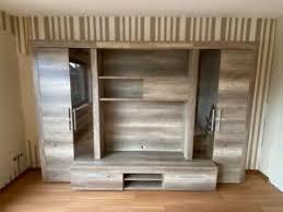 wohnwand wohnzimmer in ahaus ebay kleinanzeigen
