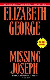 The Inspector Lynley Book Series Missing Joseph