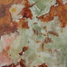 multi green onyx colonial marble granite