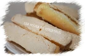 dessert avec des boudoirs biscuits façon boudoirs les folies de christalie ou quand la