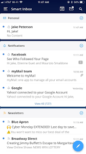 Why Spark Is Our Pick for the Best iPhone Email App  iOS & iPhone