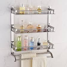 badezimmer regal kreativ moderne edelstahl 1pc bad