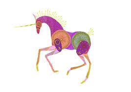 Animation Unicorn GIF