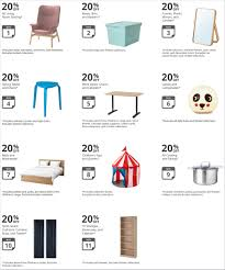 IKEA S'pore To Offer 20% Off Selected Product Ranges On Each ... Iktilopghchairreviewweaningwithtraycushion Highchair With Tray Antilop Light Blue Silvercolour Baby Hacks Ikea Antilop High Chair 9mas Easymat On Ikea High Chair Babies Kids Nursing Feeding Carousell Cushion Cushion Only White Price In Singapore Outletsg Ikea Price Ruced Baby