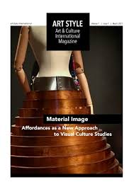 style culture international magazine 7 by style