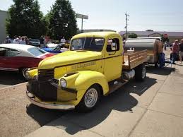 100 42 Chevy Truck FileFlickr DVS1mn Chevrolet Flatbed 1jpg