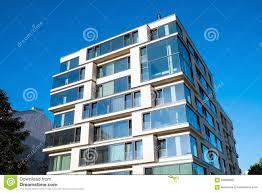 immeuble bureau immeuble de bureaux moderne à berlin image stock image du