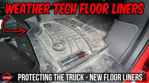 Weather Tech Floor Mats + Protecting The Inside Of Your Vehicle ... Rugged Ridge All Terrain Floor Liners Bizon Truck Accsories Weathertech Custom Fit Car Mats Speedy Glass 22016 Ford Expedition Husky Whbeater Front Mats Gallery In Connecticut Attention To Detail Weathertech Digalfit Free Shipping Low Price Sharptruckcom Buy 444651 1st Row Black Molded Nissan Xterra 2005 Heavy Duty Toyota