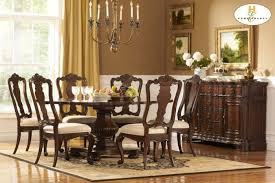 Edinburgh Dining Table Set