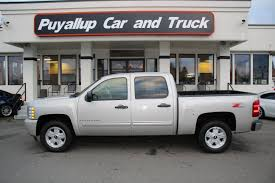 Used 2009 Chevrolet Silverado 1500 1500 LT 4WD Z71 - Puyallup WA ... Used Diesel Vehicles For Sale In Puyallup Wa Car And Truck Hyundai Toyota F150 Ram 1965 Chevy Truck View Chevrolet Panel Full Screen Sierra 2500hd Classic Los Amigos Bus Tnt Diner The News Tribune