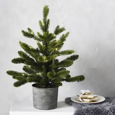 15 Of The Best Artificial Christmas Trees In UK And Where To Buy Them