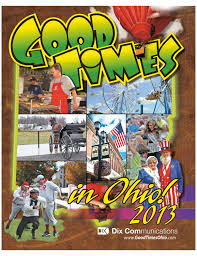 Barnesville Pumpkin Festival Parade by Good Times In Ohio By Record Publishing Issuu
