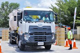 UD Trucks Extra Mile Challenge 2017 - Malaysian Winner To Compete In ... Ud Trucks Wikipedia To End Us Truck Imports Fleet Owner Quester Announces New Quon Heavyduty Truck Japan Automotive Daily Bucket Boom Tagged Make Trucks Bv Llc Extra Mile Challenge 2017 Malaysian Winner To Compete In Volvo Launches For Growth Markets Aoevolution Used 2010 2300lp In Jacksonville Fl