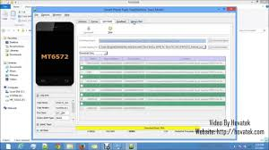 Hovatek How To Use SP Flash Tool Full Guide