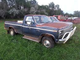 100 Ford Truck 1980 Ford F150 Custom My First Pickup Time To Start Rebuilding Her