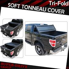 Lock Tri-Fold Soft Tonneau Cover For 1983-2011 Ford Ranger 6' FT ... Weathertech Roll Up Truck Bed Cover 2018 Chevrolet Silverado Up Covers For Pickup Best Buy In 2017 Youtube Pick Peragon Install And Review Military Hunting How To Make Your Own Axleaddict Retrax Pro Mx Retractable Tonneau Trucklogiccom Gmc Sierra Trucks What Type Of Is For Me Lazerlite Alinum Bak Revolver X2 Hard Rollup