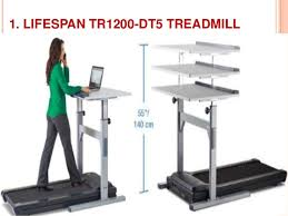 Lifespan Treadmill Desk Gray Tr1200 Dt5 by Best Treadmill For Home