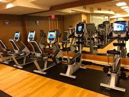 100 Daniel 13 Hilton AmericasHouston Pool And Gym Gillaspia