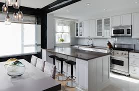 Blue Cabinets With Black Countertops Design Ideas