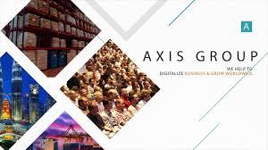 100 Axis Design Group Ecommerce Platform Provide Solution For Bringing