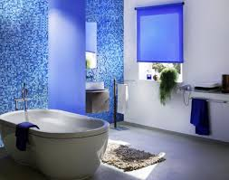 badezimmerrollo aqua kadeco bild 17 schöner wohnen