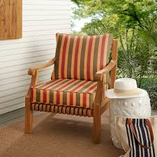 25 X 27 Outdoor Cushions Outdoor Living 25 X 27 Outdoor ...