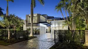 100 Atlanta Contemporary Homes For Sale Modern Luxury Estate 1040 South Ocean Boulevard Delray Beach Florida
