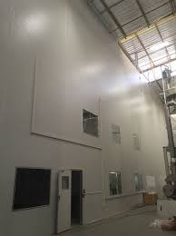 Polystyrene Ceiling Panels Cape Town by Cold Freezer Rooms Products Dalcuon Refrigeration