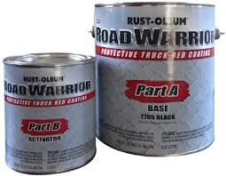 Rustoleum Bed Liner Colors by Home Dzine Lifestyle Rust Oleum Bakkie Or Truck Bed Liner