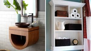 💖 5 Creative Wall Storage Ideas For Small Bathroom 💖 - YouTube Bathroom Wall Storage Cabinet Ideas Royals Courage Fashionable Rustic Shelves Decor Its Small Elegant Tiles Designs White Keystmartincom 25 Best Diy Shelf And For 2019 Home Fniture Depot Target Childs Kitchen Walls Closets Linen Design Thrghout Shelving Decoration Amusing House Various For Modern Pottery Barn Book Wood Diy Studio