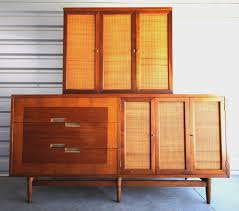 American Of Martinsville Bedroom Set by Modernhaus George Nelson And Whatnot