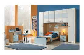 chambre complete enfant pas cher chambre à coucher complète enfant modèle hugo
