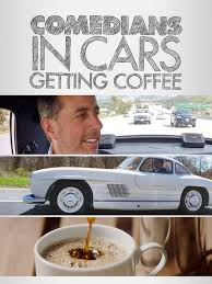 Comedians In Cars Getting Coffee TV Show News Videos Full Episodes And More