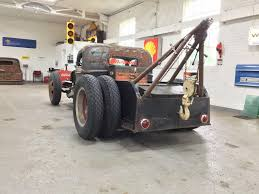 100 1940 Ford Truck For Sale Tow Wrecker Pickup Custom For Sale