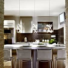 3 light kitchen island pendant contempo lights touch of