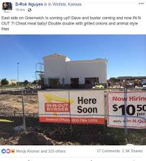 100 In N Out Burger Truck Is Really Coming To Wichita The Wichita Eagle