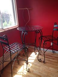 Best Bistro Wrought Iron Pier 1 Glass Table And Two High Chairs ... Bistro Table And Chair Sets Awesome With Image Of 69 Off Pier 1 Keeran Rubbed Black Round High Imports Ding Room Chairs One Ikea Has Recalls Bistro Chairs Due To Fall Hazard Console Intended For Plans E Coffee Ordinary 30 Fresh Outdoor In Pier One Accent Apkkeurginfo Round Table Chriiscience1stoaklandorg Tables Indesignsme C Etched Metal Cstruction Cookingfevergames