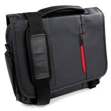amazon com laptop bag snugg8482 crossbody shoulder messenger