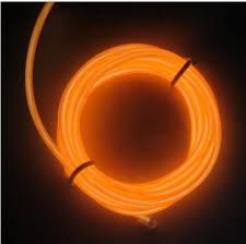Discount 12 V Flexible Neon Light Waterproof Led String Lights El