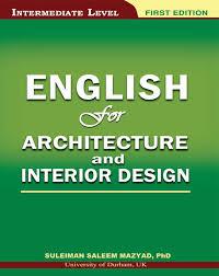 100 English Architects For Architecture And Interior Design Intermediate