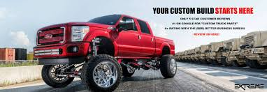 Custom Truck Parts & Truck Accessories | TuffTruckParts.com
