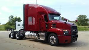 100 Bettendorf Trucking New 2019 MACK ANTHEM 64T In Davenport IA